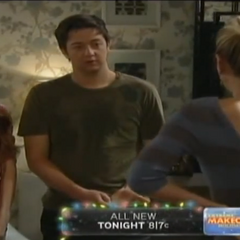 Spinelli and Ellie find out the Maxie is going to be a surrogate