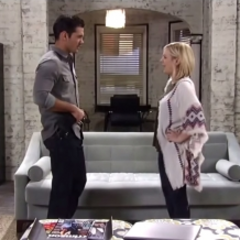 Maxie wants Nathan to move out