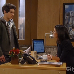 Rafe goes to Anna about TJ