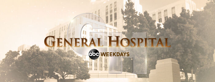 General Hospital Cover Photo