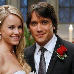 Dante weds Lulu Spencer