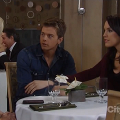 Michael and Kiki find out about Carly and Franco