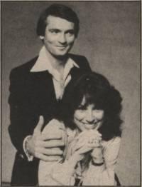 Rick & Lesley Webber