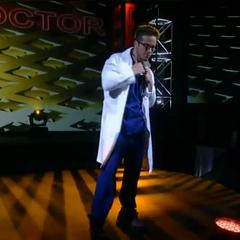 Dr. Lucas Jones