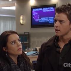 Kiki convinces Michael to lay off Franco