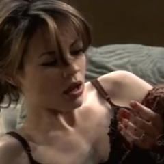 Elizabeth is bleeding