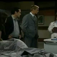 Sam, Sonny, and Jax find out that neither of them are the father