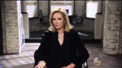 03-10-14 GH Donna Mills Is Coming To Town Promo ~ 3 10 14