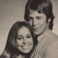Scott and Laura Webber