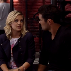 Nathan and Maxie talk about Obrecht