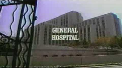 General Hospital 50th Anniversary Opening