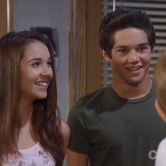 Rafe and Molly find out that Danny has a donor