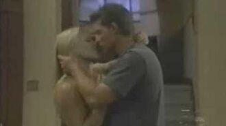 Jason and Courtney Get Engaged