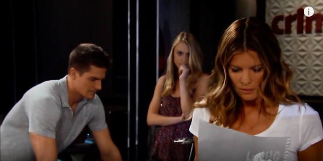 who is kiki on general hospital dating