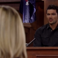 Nathan decides to lie under oath for Maxie