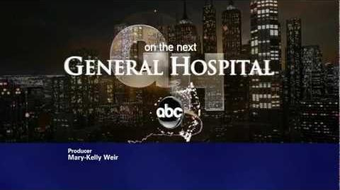01-10-13 General Hospital Preview for