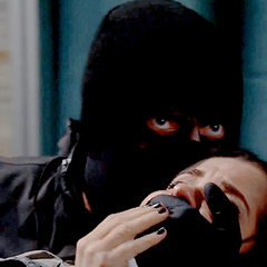 Jason takes Sam hostage (2014)