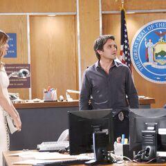 Nina, Nathan, Dante, and Valentin at the PCPD