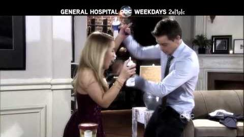 02-13-13 General Hospital Promo Celebrate 50 Years (Extended Version)