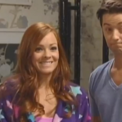 Telling Maxie they slept together