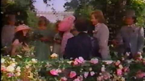 1991 Robert and Anna's Wedding pt5