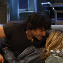 Interrupted by Maxie and Ronnie (2010)