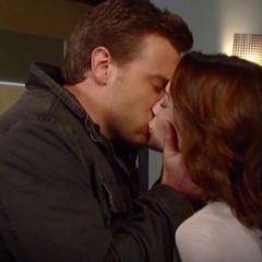 Break up kiss