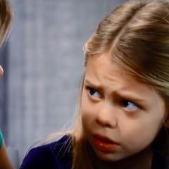 Charlotte tells Nina about what Lulu said