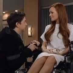 Ellie decides to forgive Spinelli