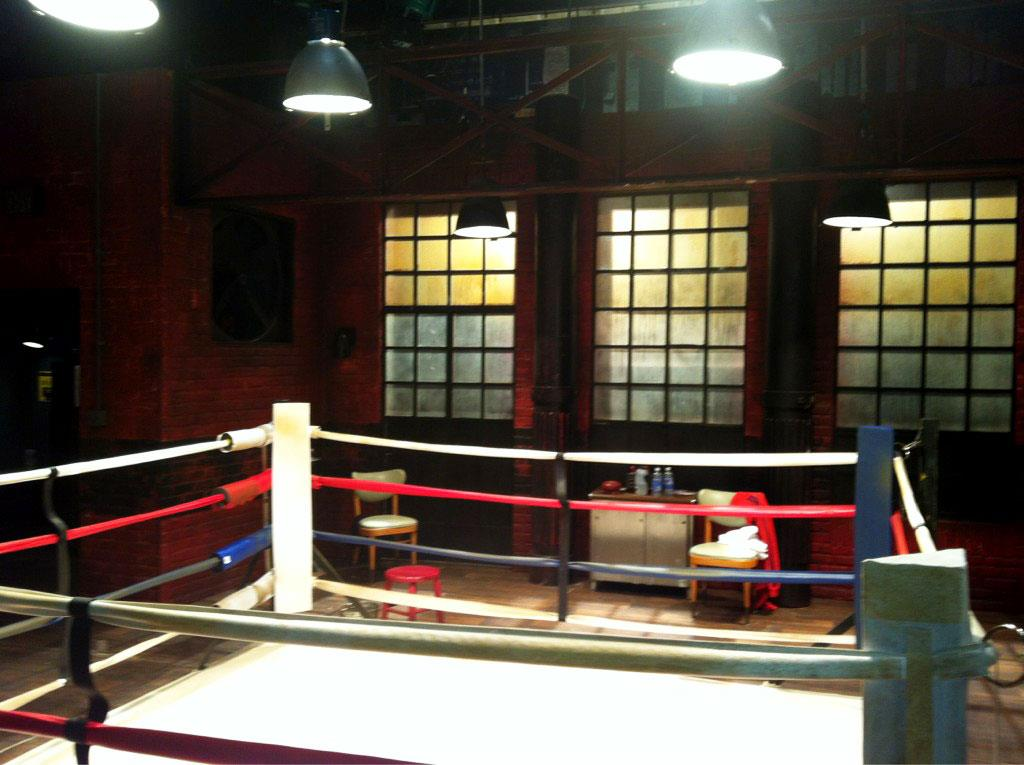 Volonino's Gym | General Hospital Wiki | FANDOM powered by Wikia
