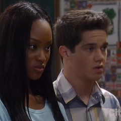 Rafe and Taylor are not happy about Molly and TJ