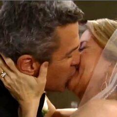Mac and Felicia wed again