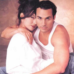 Sonny and Brenda early days