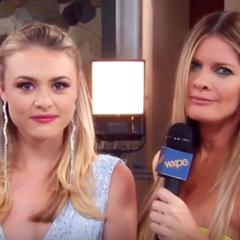 Nina interviews Kiki