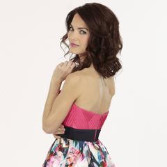Elizabeth (Herbst) second dress