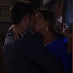 Julexis make love for the second time