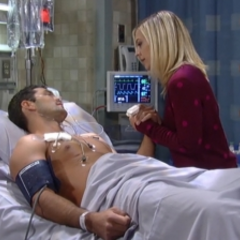 Maxie tells Nathan that she's not going anywhere!!!!