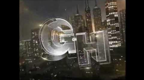 General Hospital New Opening (2012) - BOTH VERISIONS