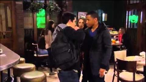 Rally Rafe and Molly the love that never was
