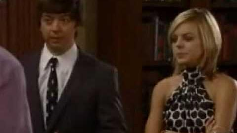Maxie 8-10-09 *Maxie says yes to Spinelli's proposal*