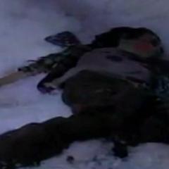Cameron unconscious