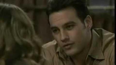Nikolas proposes to Emily (9-13-04)