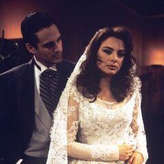 Sonny weds Lily Rivera