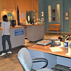 PCPD Desks