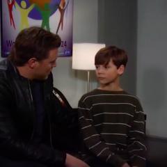 Cameron and Jason talk about Jake