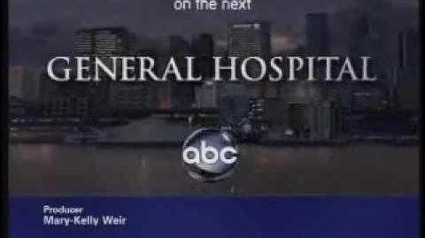 "08-14-12 - ""General Hospital Previews for 8-15"" - Alexis Davis - General Hospital"