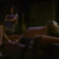 Claudia tries to take Joss