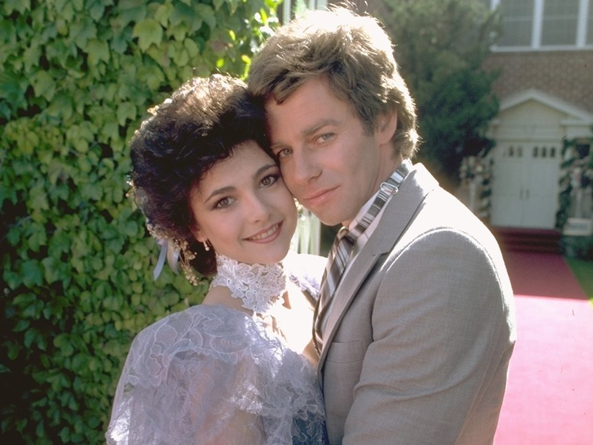 Robert and Holly Scorpio | General Hospital Wiki | FANDOM