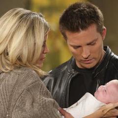 Joss meets her uncle Jason