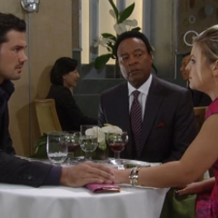 Judge Walters ruins Nathan and Maxie's date
